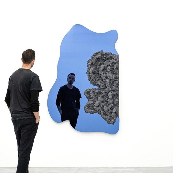 Fernando Mastrangelo - Marina Mirror