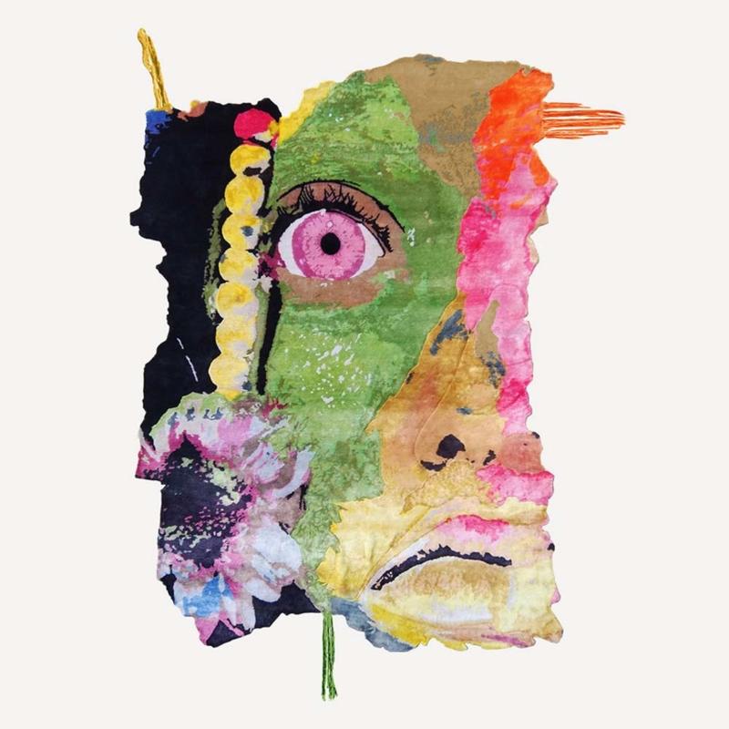 Henzel Studio - Untitled - Ashley Bickerton