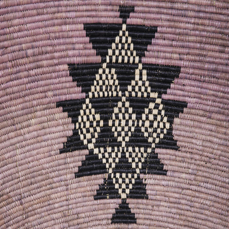 Houtlander - Hlabisa Bench - Pink Diamond