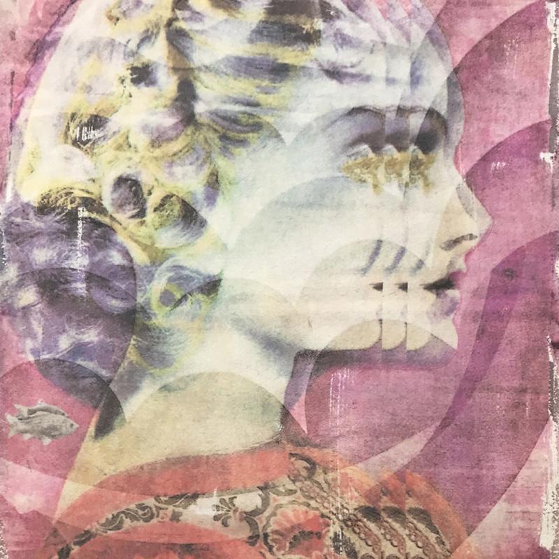 Isabella Accenti - Renaissance Lady