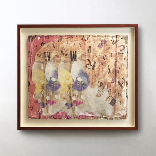 Isabella Accenti - Untitled