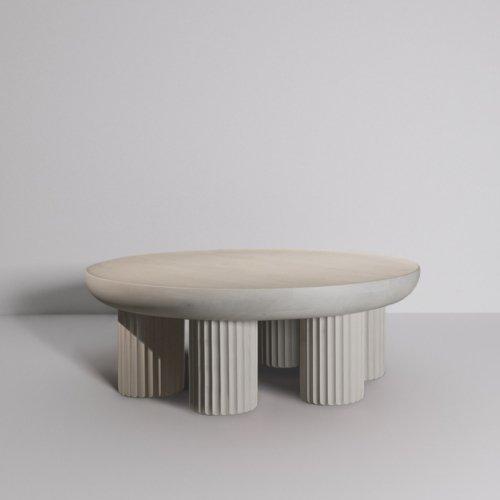 Jiri Krejcirik - Kalokagathos Table