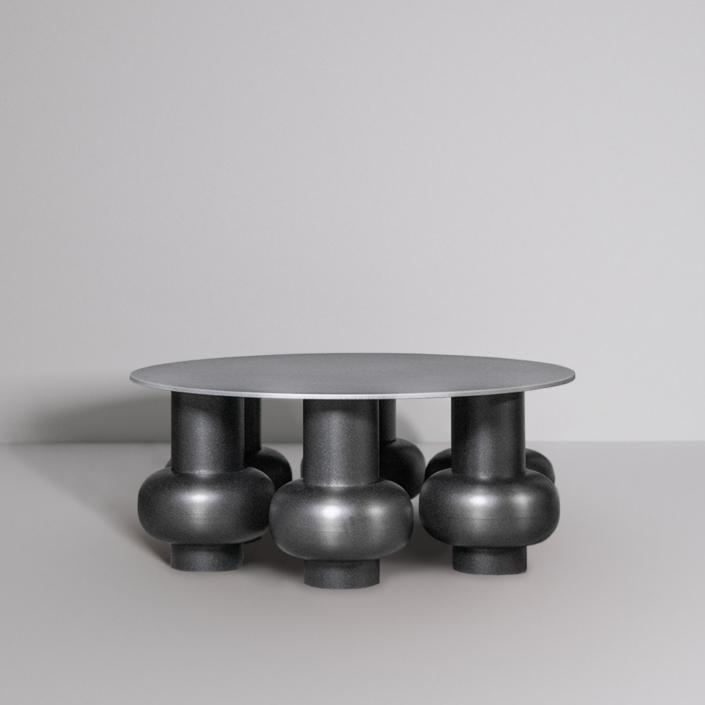 Jiri Krejcirik - Odyssey Table