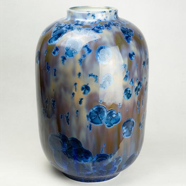 Milan Pekar - Volume 5 Crystal Vase