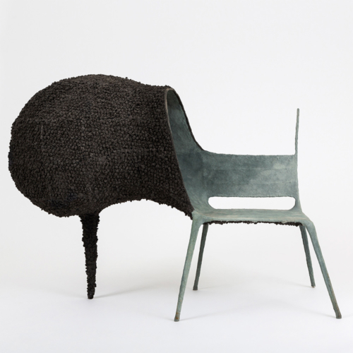 Nacho Carbonell - Evolution One Man Chair