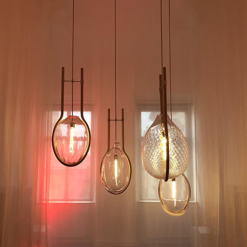Olgoj Chorchoj - Fusion Lamp
