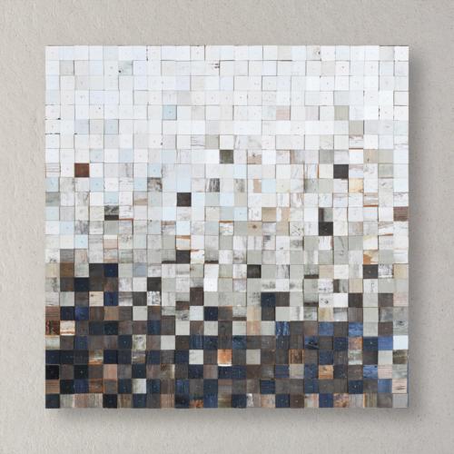 Piet Hein Eek - 40x40 Waste Waste Painting C
