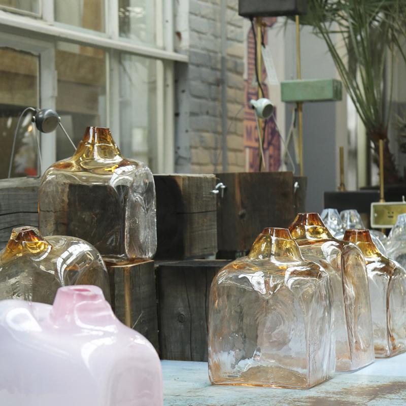 Piet Hein Eek - Enormous Beam Vase
