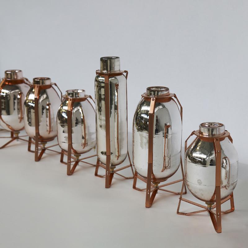 Piet Hein Eek - Old Thermos Bottle Vase