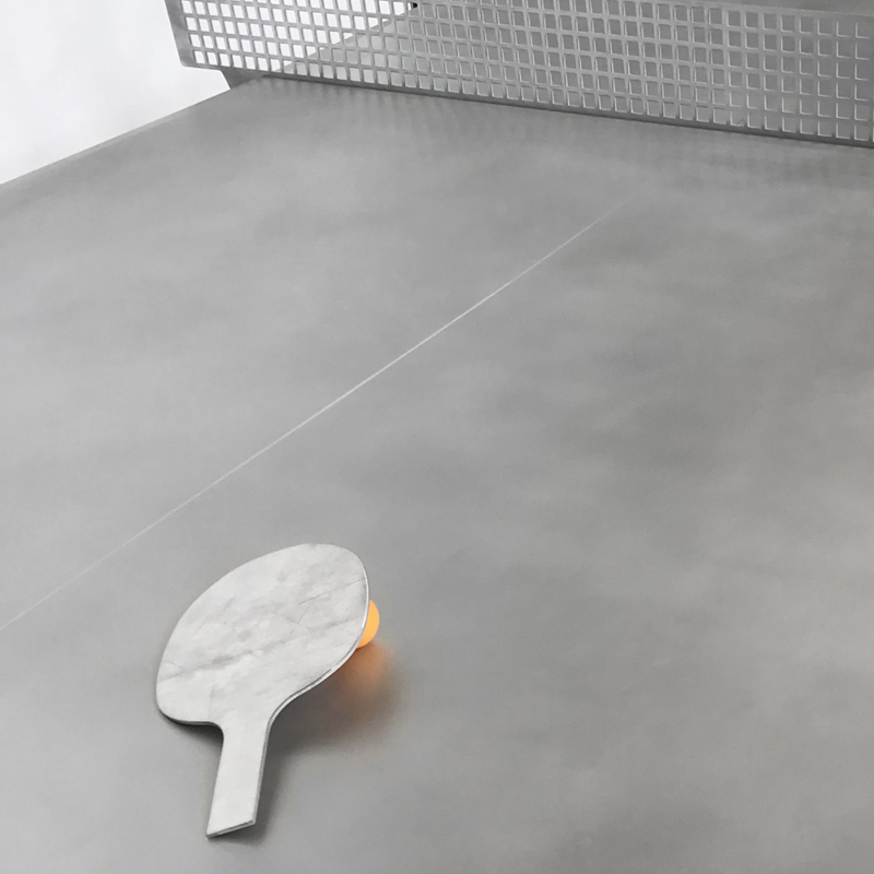 Piet Hein Eek - Tennis Table – Ping pong Table
