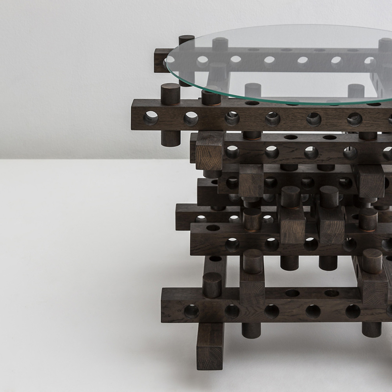 Shigeki Yamamoto - Play Coffee Table