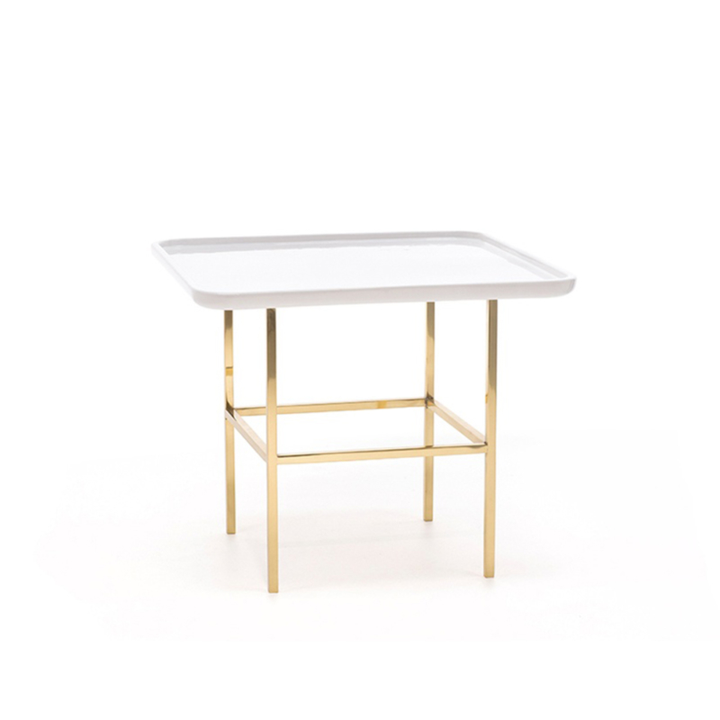 Nika Zupanc for Sé - Olympia Side Table