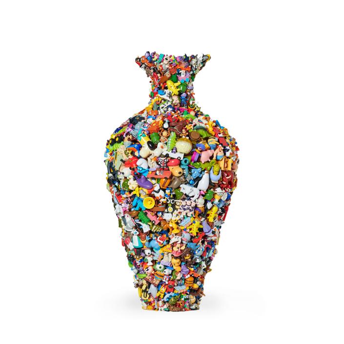 Diederik Schneeman - Happy Vase