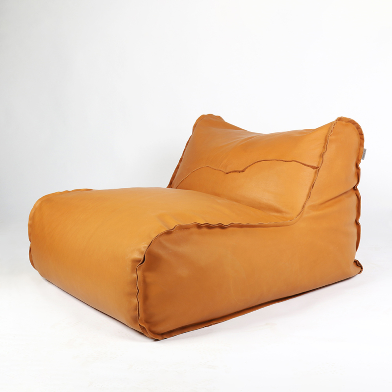 Piet Hein Eek - Bag Chair in Leather