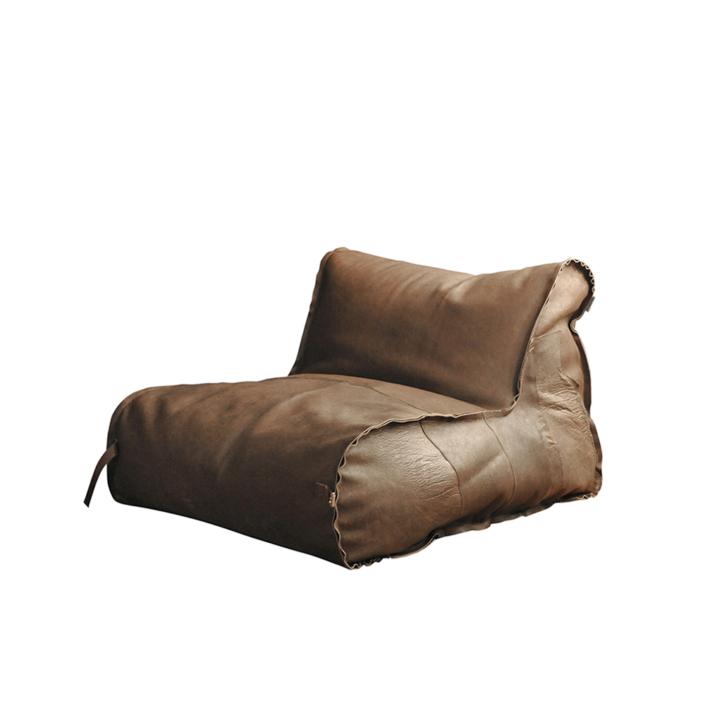 Piet Hein Eek - Bag Chair in Leather