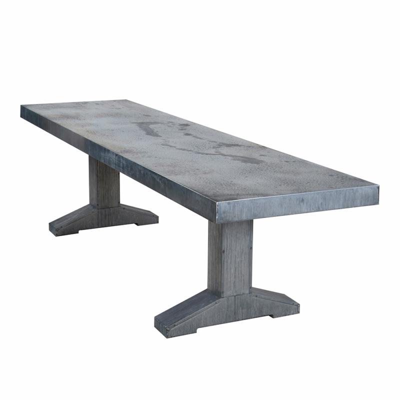 Piet Hein Eek - Zinc Table