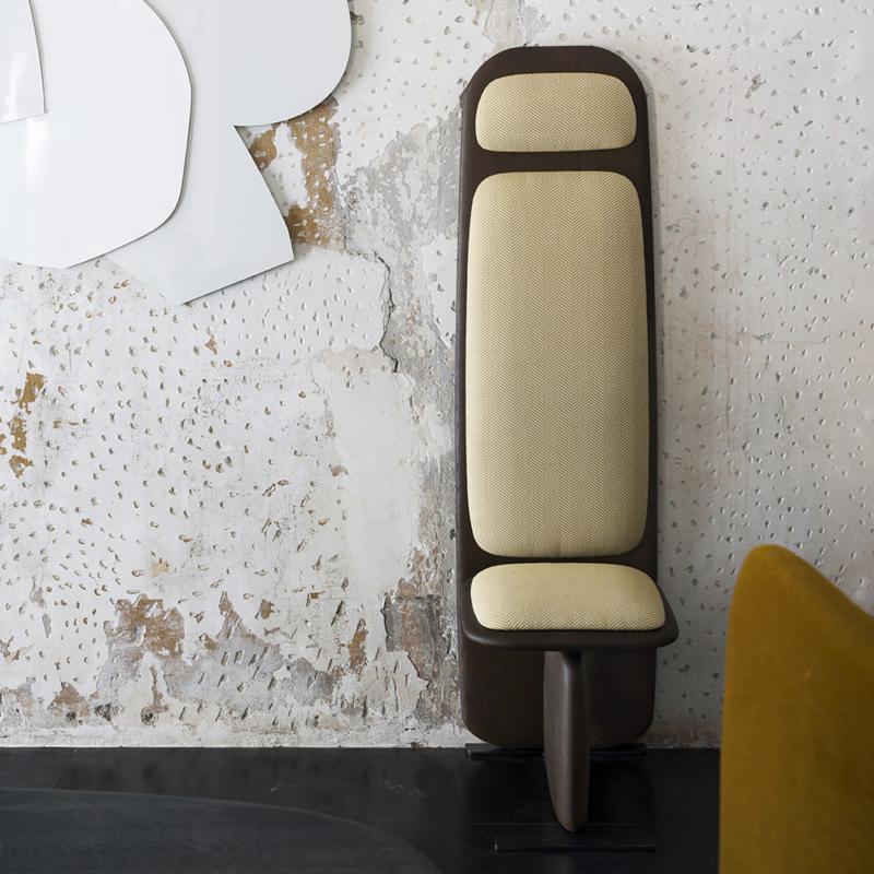 Ini Archibong for Sé - Atlas Desk Chair