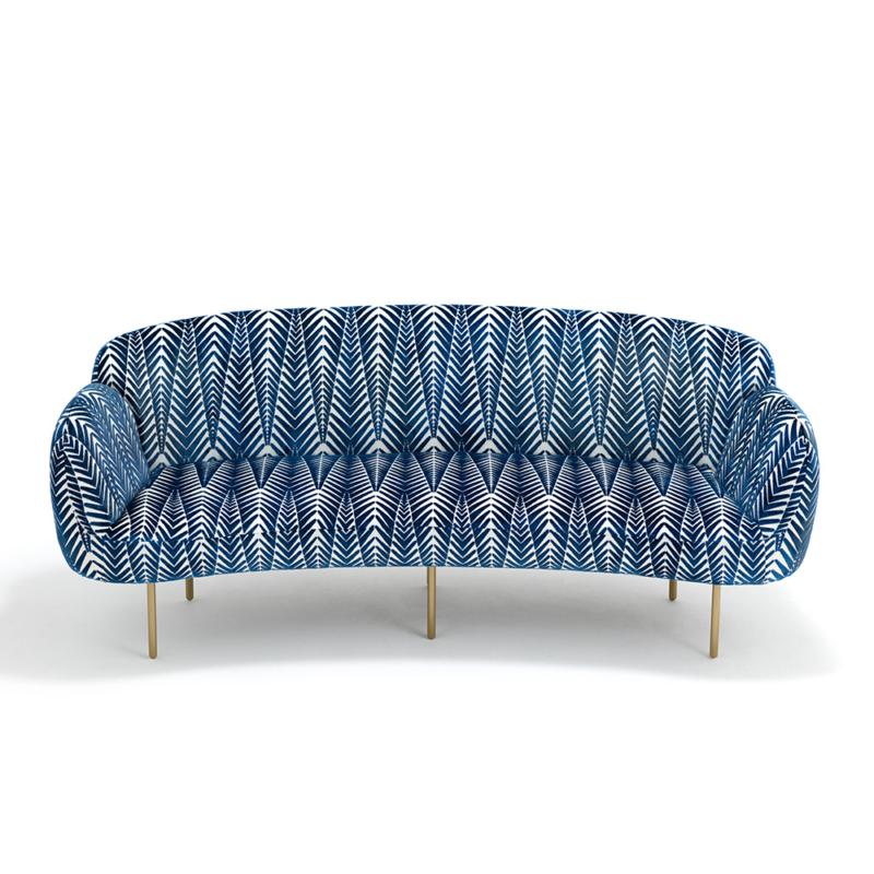 Nika Zupanc for Sé - Stardust Sofa