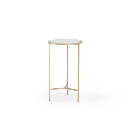 Nika Zupanc for Sé - Smoke Side Table