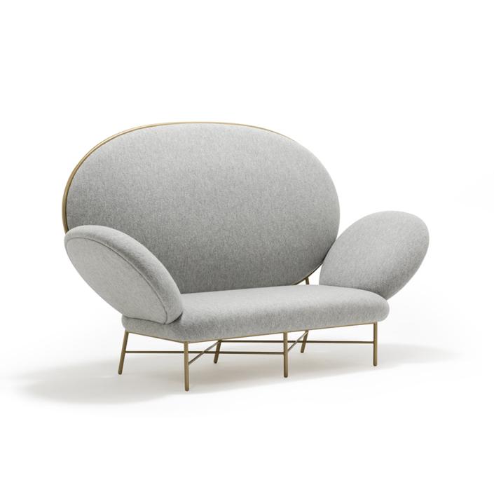 Nika Zupanc for Sé - Stay Sofa