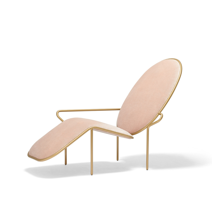 Nika Zupanc for Sé - Stay Daybed