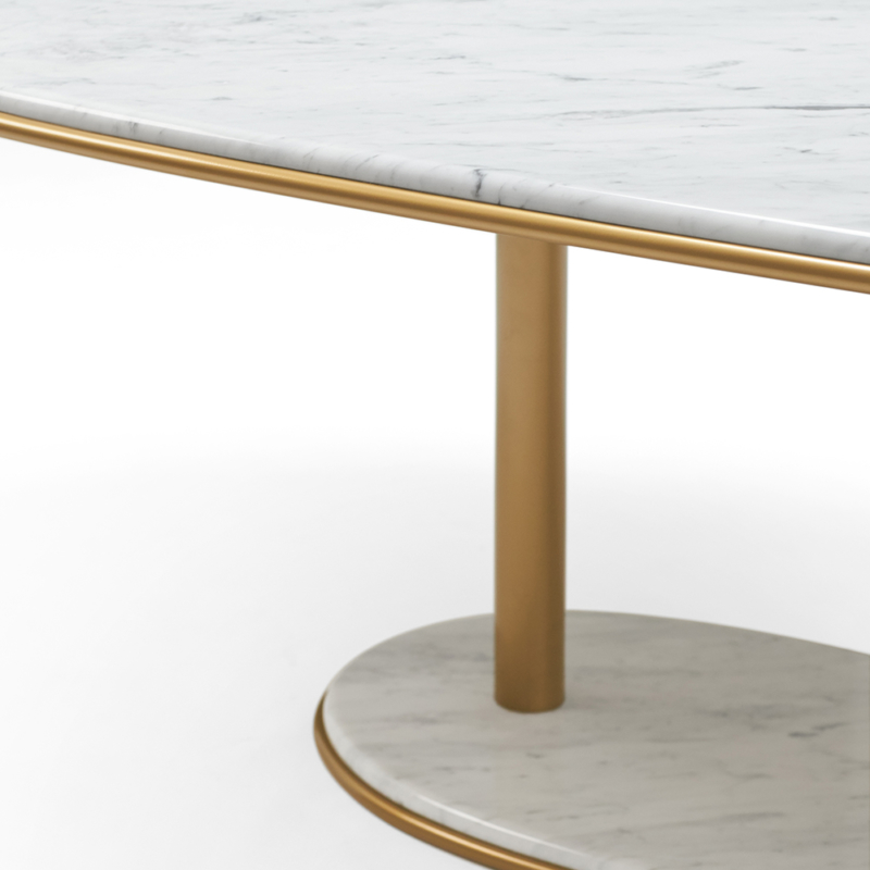 Nika Zupanc for Sé - Stay Dining Table 2m20