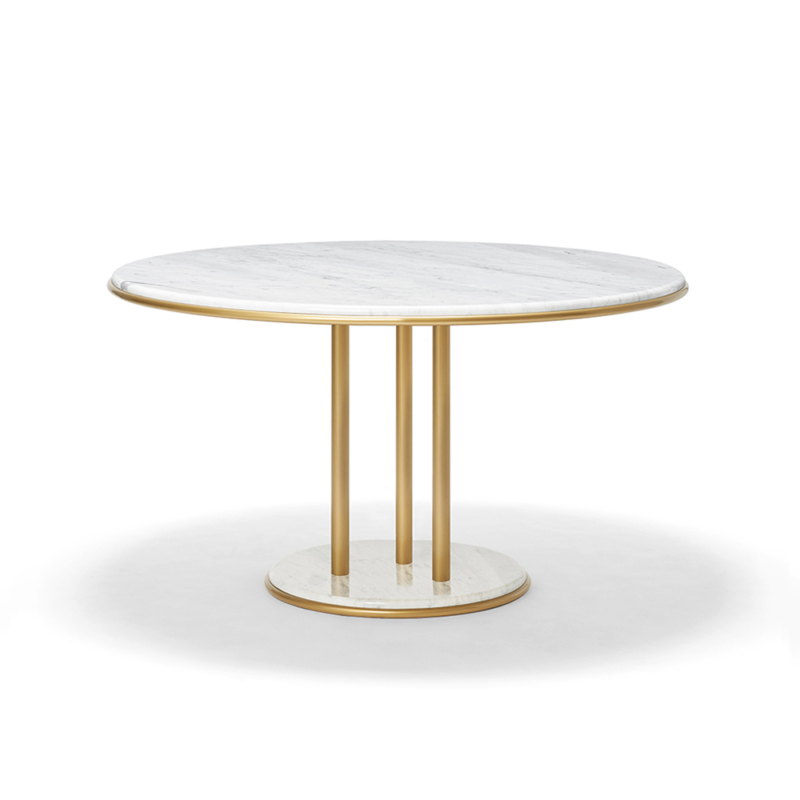 Nika Zupanc for Sé - Stay Dining Table 1m20