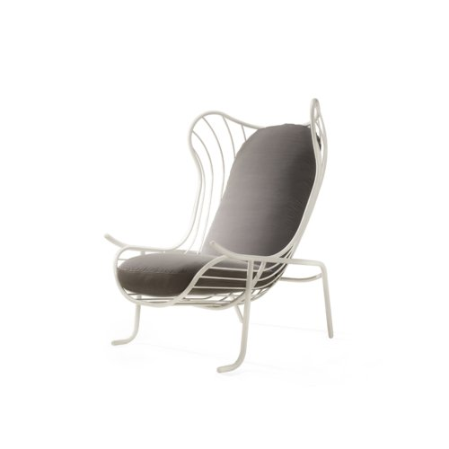 Jaime Hayon for Sé - Arpa Armchair