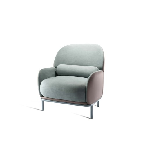 Jaime Hayon for Sé - Beetley Armchair
