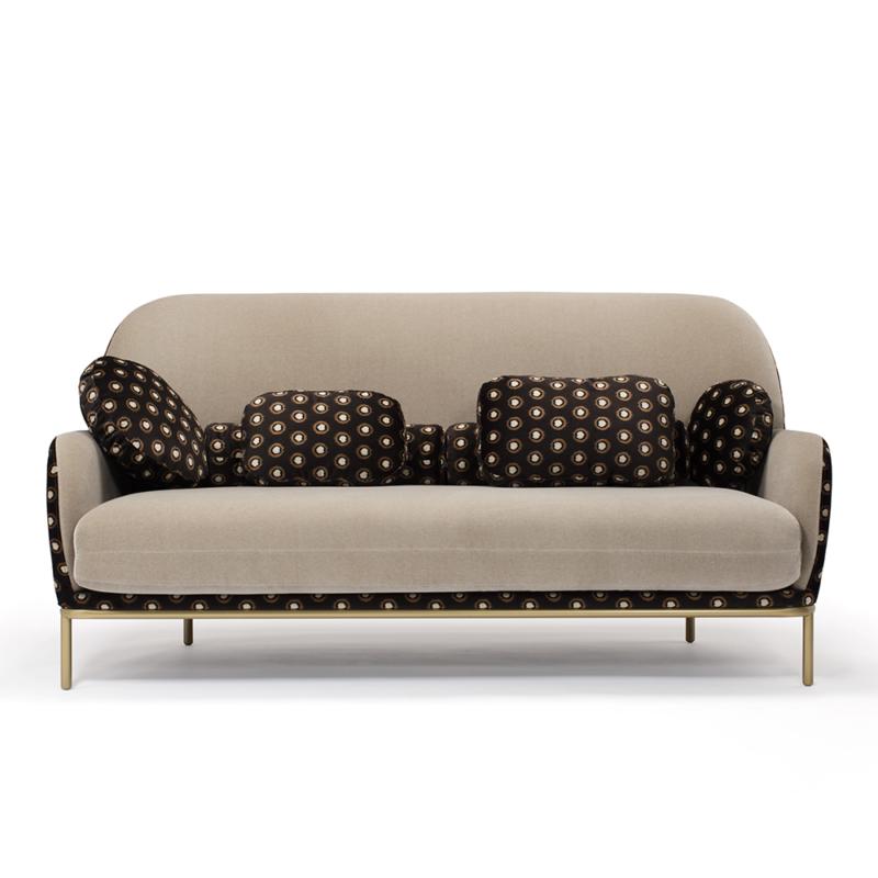 Jaime Hayon for Sé - Beetley Sofa