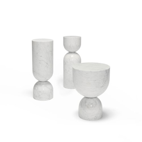 Jaime Hayon for Sé - Time Piece Marble