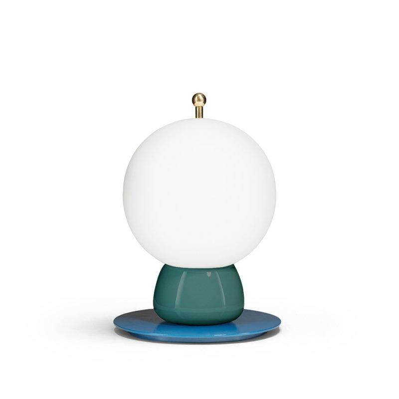Ini Archibong for Sé - Athena Lamp