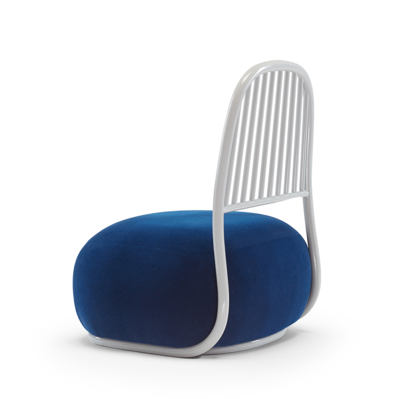 Ini Archibong for Sé - Circe Armchair