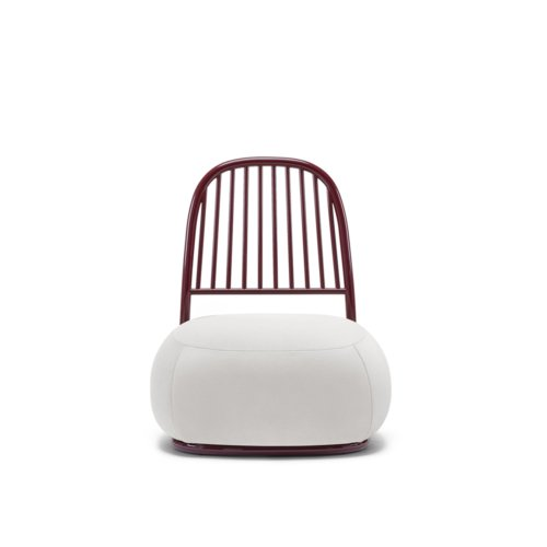 Ini Archibong for Sé - Circe Armchair Outdoor