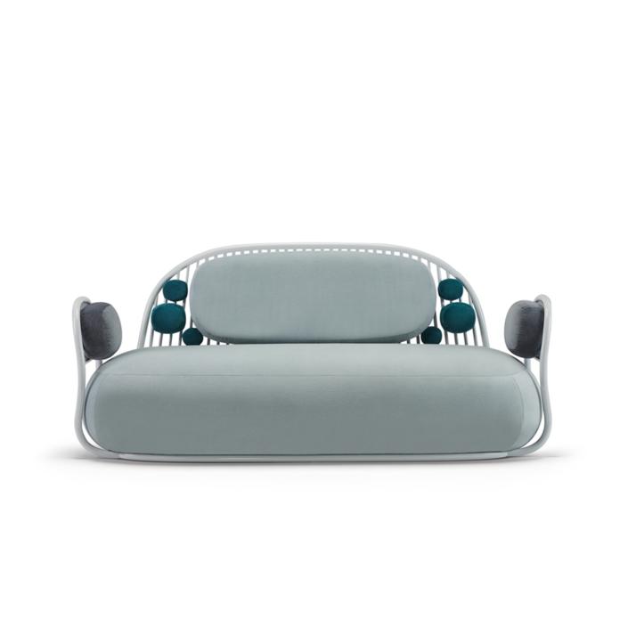 Ini Archibong for Sé - Circe Sofa