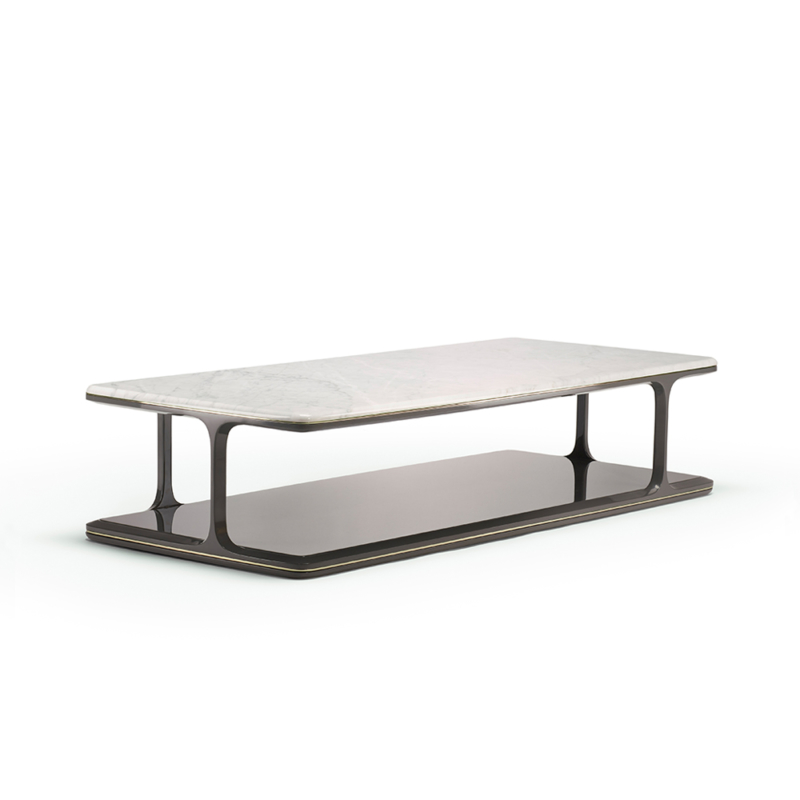 Ini Archibong for Sé - Heracles Coffee Table