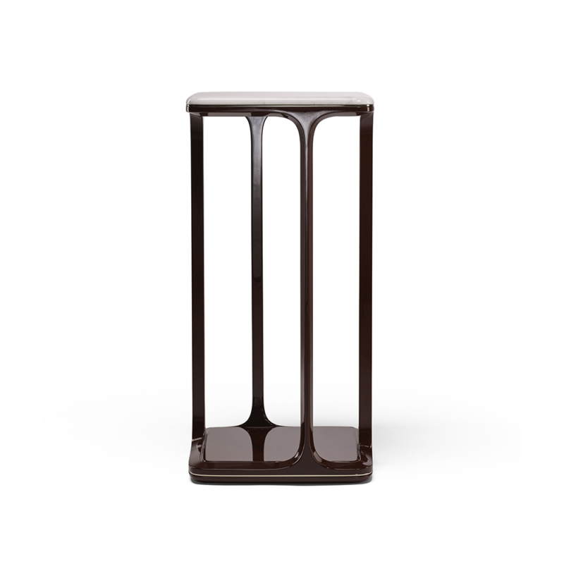 Ini Archibong for Sé - Heracles Side Table