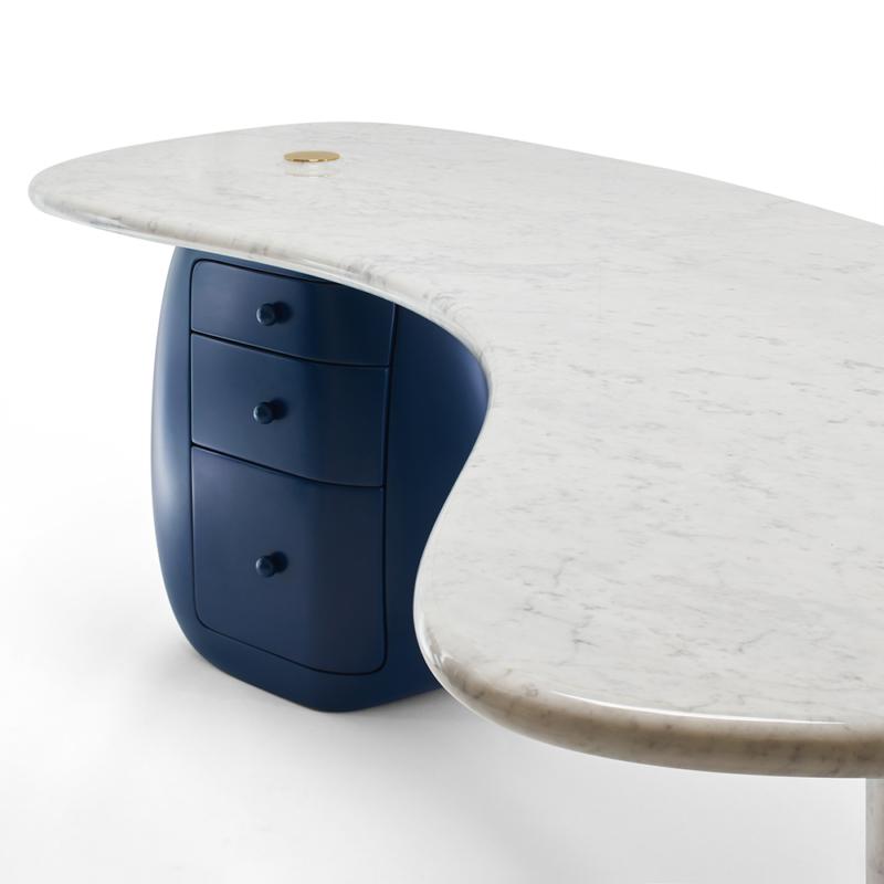 Ini Archibong for Sé - Atlas Desk