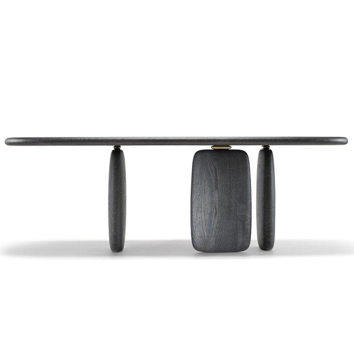 Ini Archibong for Sé - Atlas Dining Table