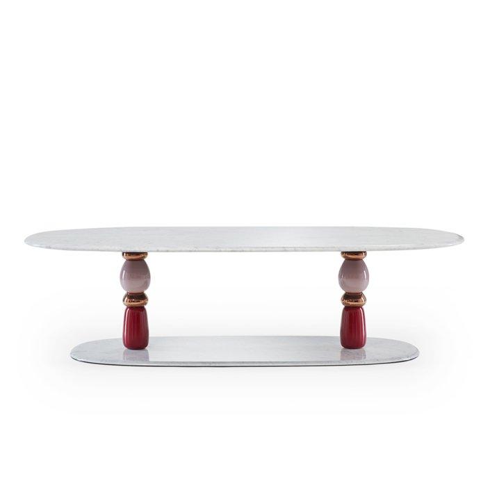 Ini Archibong for Sé - Gaea Coffee Table