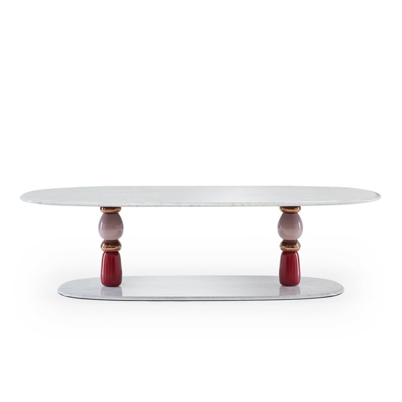 Ini Archibong for Sé - Gaea Coffee Table