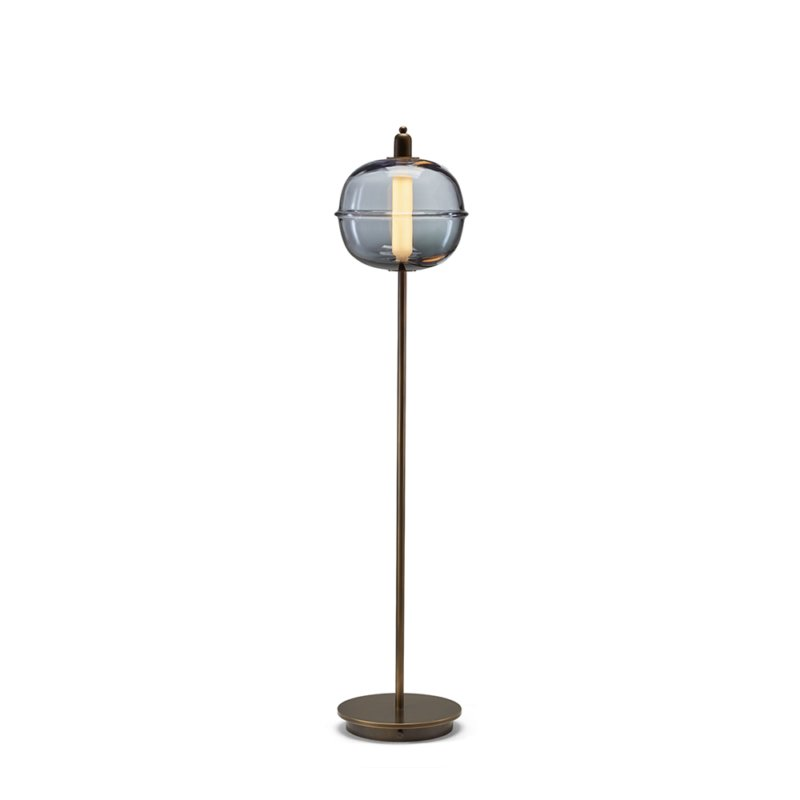 Ini Archibong for Sé - Moirai Floor Lamp