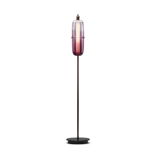 Ini Archibong for Sé - Moirai Floor Lamp