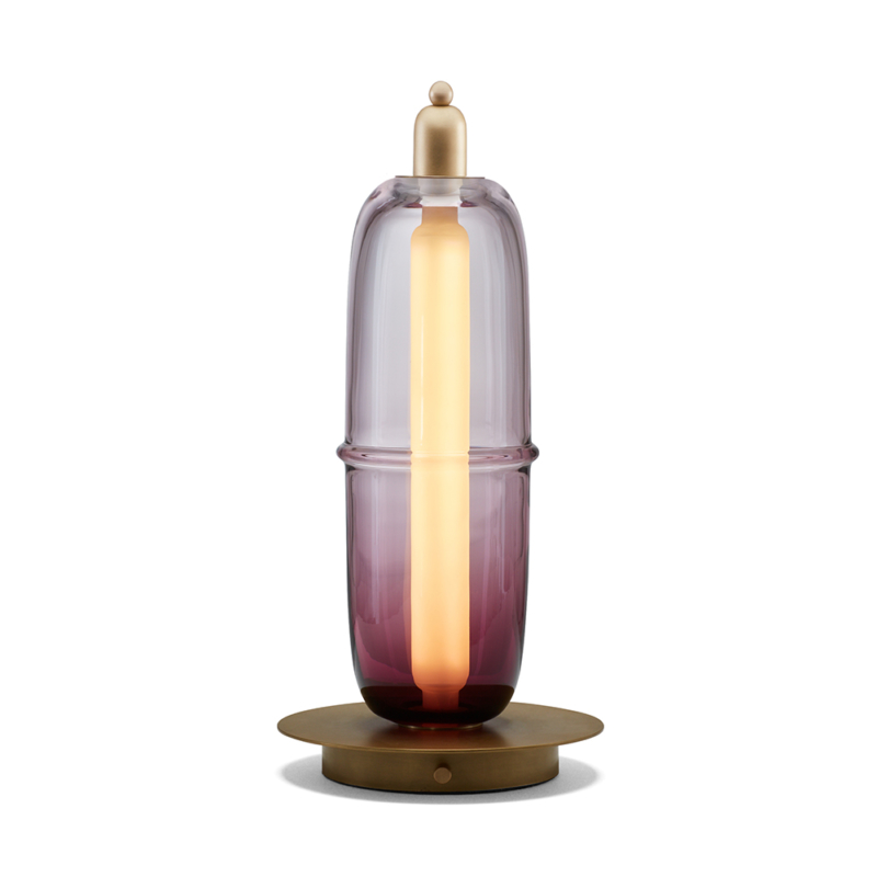 Ini Archibong for Sé - Moirai Table Lamp