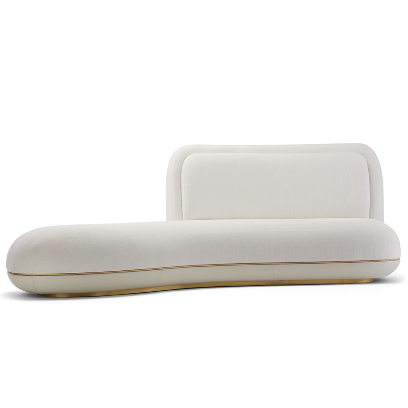 Ini Archibong for Sé - Oshun Daybed