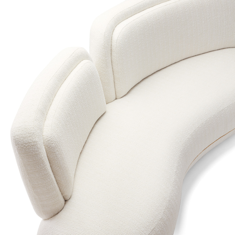 Ini Archibong for Sé - Oshun Sofa