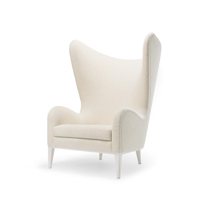 Damien Langlois-Meurinne for Sé - Happiness Armchair