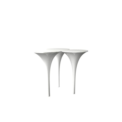 Damien Langlois-Meurinne for Sé - I Only Have Eyes For You Side Table