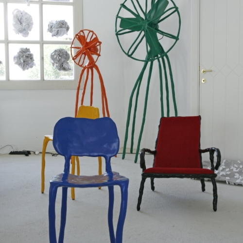 Designwalk Porto Cervo 2008
