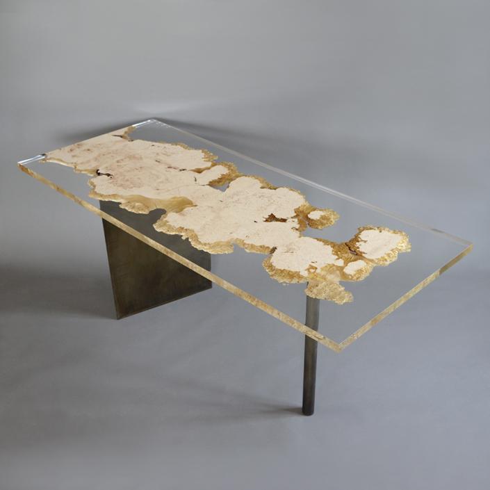 Alcarol - Maple Reef Desk